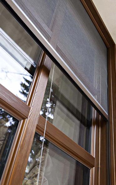 Impronta complementi zanzariere su misura zanzariere - Scuri per finestre in alluminio prezzi ...